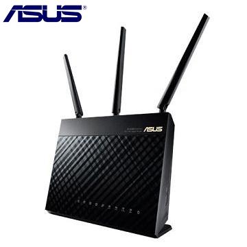 華碩 RT-AC68U無線分享器(RT-AC68U)