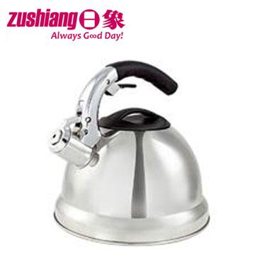 日象 3L優緻不鏽鋼笛音壺(ZONK-02-30S)