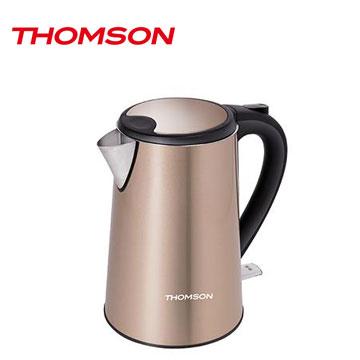 THOMSON 1.5L雙層不鏽鋼快煮壺(TM-SAK13)