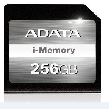 【MAC】ADATA i-Memory 256G 專用擴充記憶卡(ASDX256GAUI3CL10-C)