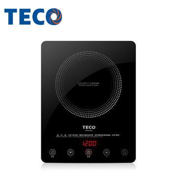 TECO 微電腦觸控不挑鍋電陶爐(XYFYJ010)