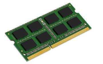 金士頓 SO-DIMM DDR3L-1600/8GB(M1G64KL110)