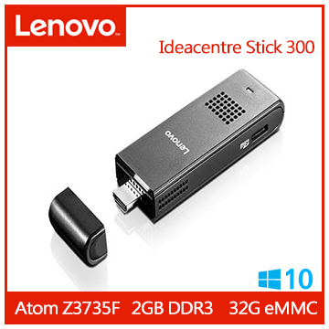 【福利品】LENOVO Ideacentre Stick 300 電腦棒