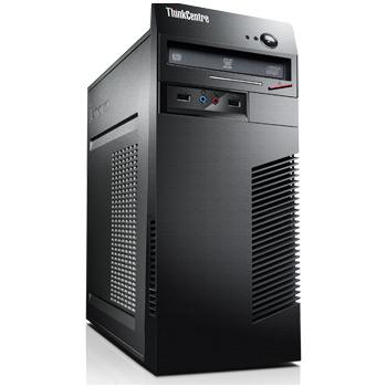 LENOVO 300-ISH i5-6400 GT720 四核電競獨顯桌上型電腦(M83 10AGA0FKTW)