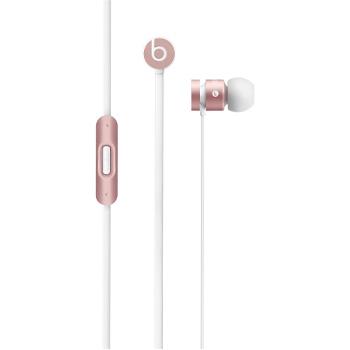 Beats urBeats 2 入耳式耳機 - 玫瑰金(MLLH2PA/A)
