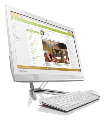 LENOVO AIO300 4405U Graphics520 桌上型電腦(AIO300/F0BX006STW)
