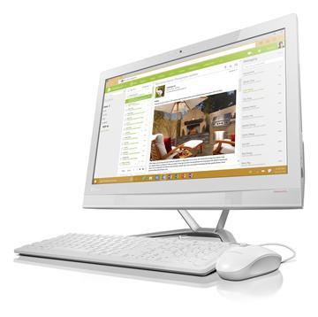 LENOVO AIO300 i3-6100U Graphics520 桌上型電腦(AIO300/F0BX006RTW)