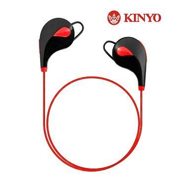 【藍芽耳機】KINYO BTE-3639