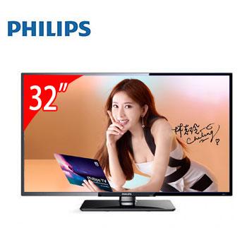 【福利品】PHILIPS 32型LED顯示器