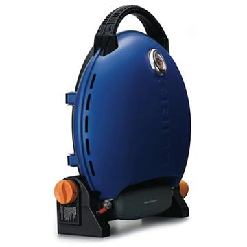 O-Grill 美式時尚可攜式瓦斯烤肉爐(帥氣藍)(O-Grill 3000T)