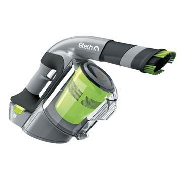 展示機-英國 Gtech Multi 無線手持充電式吸塵器(Multi(綠灰))