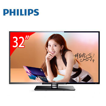 【展示機】PHILIPS 32型LED顯示器