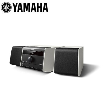 YAMAHA藍牙/CD組合音響