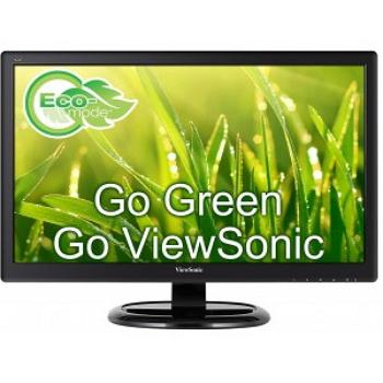 【24型】ViewSonic VA2465Smh LED(VA2465Smh)