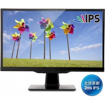 【23型】ViewSonic VX2363SMHL IPS(VX2363SMHL)