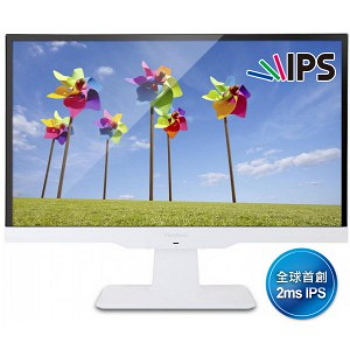 【23型】ViewSonic VX2363SMHL IPS(VX2363SMHL-W)