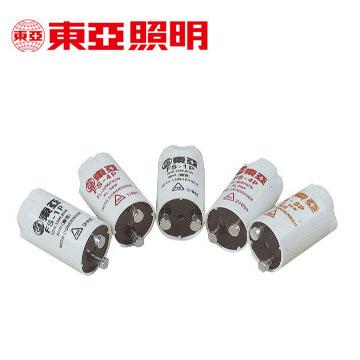 東亞1P傳統式啟動器-10入(FS1P)