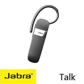 Jabra Talk雙待立體聲藍芽耳機(181001022B)