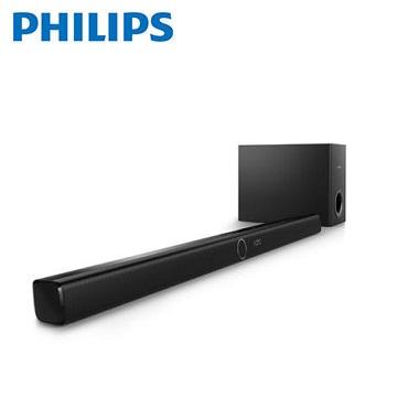 PHILIPS 3.1聲道藍牙微型劇院(HTL2183B)