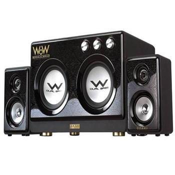 OZAKI WoW雙出力重低音90W發燒機(WR690)