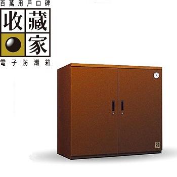 收藏家 居家系列全自動電子防潮櫃 425公升(HD-500M)
