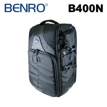 BENRO 百諾 BEYOND B400N 超越系列 雙肩攝影後背包 (勝興公司貨)(B400N)