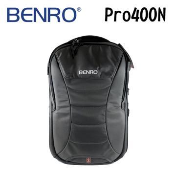 BENRO 百諾 RANGER PRO 400N 遊俠系列 雙肩攝影後背包 (勝興公司貨) 深灰色(PRO 400N 深灰)