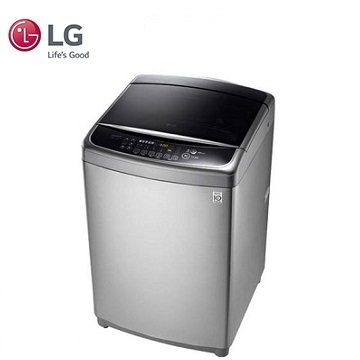 LG 17公斤蒸善美DD直驅變頻洗衣機(WT-SD176HVG)