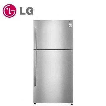 LG 496公升雙門變頻冰箱(GN-B490SV)