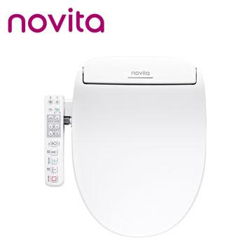 NOVITA電腦馬桶座(DI-500ST 短型)