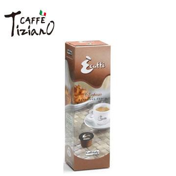 Caffe Tiziano 咖啡膠囊(10入)(Corposo 170517)