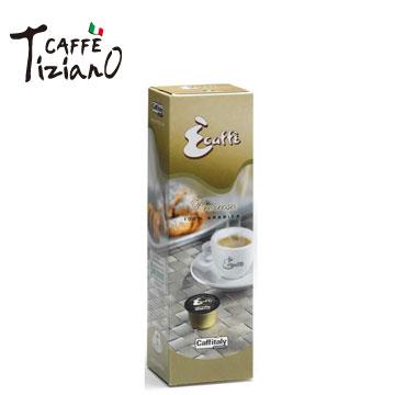 Caffe Tiziano 咖啡膠囊(10入)(Prezioso 170519)