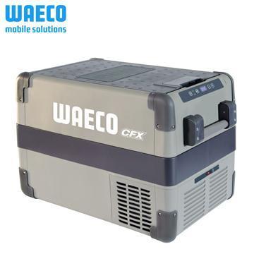 德國WAECO 41L壓縮機行動冰箱(CFX-40)