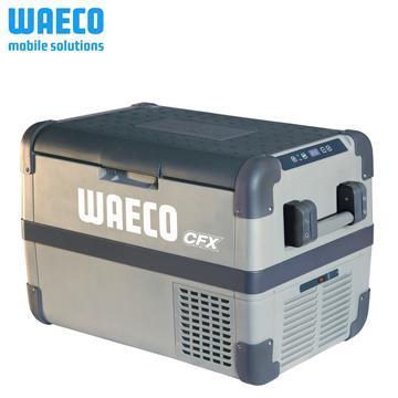 德國WAECO 50L壓縮機行動冰箱(CFX-50)