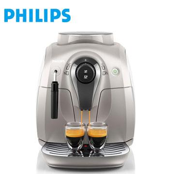 飛利浦2000series全自動義式咖啡機(HD8651/16)