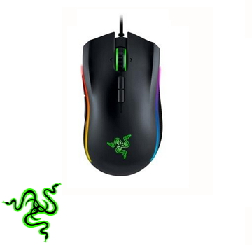 【福利品】雷蛇 Razer Mamba Tournament 曼巴有线电竞鼠标(RZ01-01370100	)
