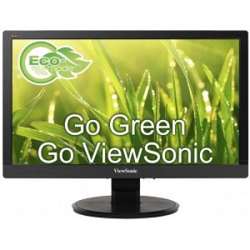【20型】ViewSonic VA液晶顯示器(VA2055SM)