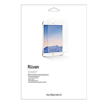 Riivan iPad mini 4 抗刮保護貼-WHC(RACIPM4)