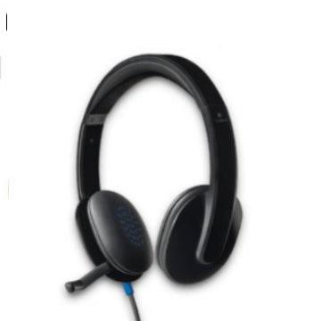 羅技H540高性能耳機麥克風(981-000481)