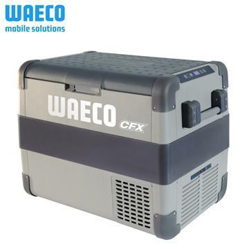 德國 WAECO 65L 壓縮機行動冰箱(CFX-65)