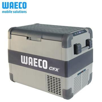 德國 WAECO 61L 壓縮機行動冰箱(CFX-65DZ)