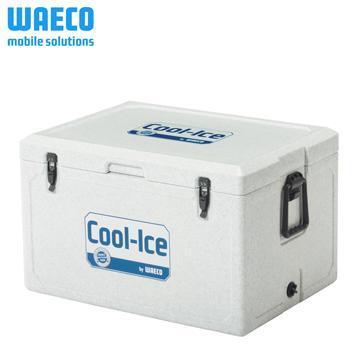 德國 WAECO 68L 可攜式COOL-ICE 冰桶