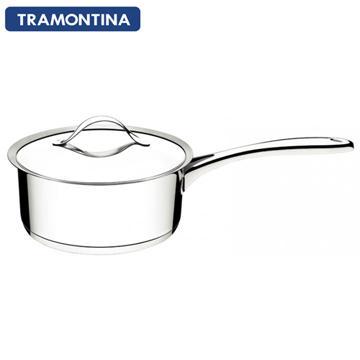 TRAMONTINA 20公分單把湯鍋2.8L