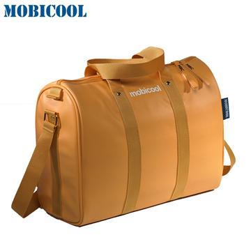 MOBICOOL 保溫保冷輕攜袋(ICON 10 黃色)