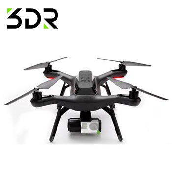 展-3DR SOLO 空拍机-背包版(Airpro)