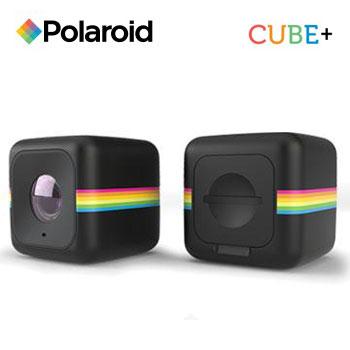 【展示機】Polaroid Cube+ 運動攝影機
