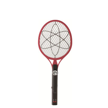旭光 充電式照明電蚊拍(HY-866)