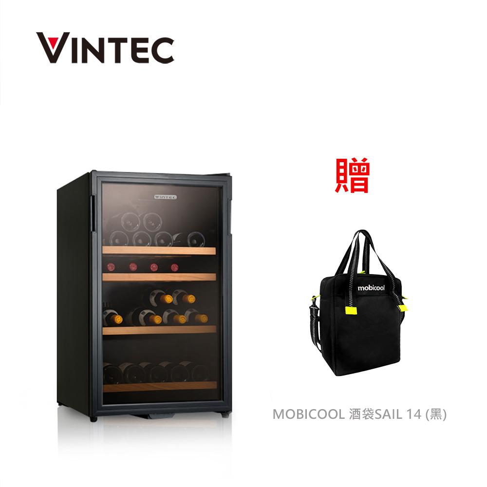 VINTEC 單門單溫酒櫃(V30SGME)(V30SGME)
