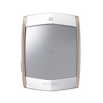 CASIO EX-MR1WE 數位相機-白(EX-MR1WE(白))