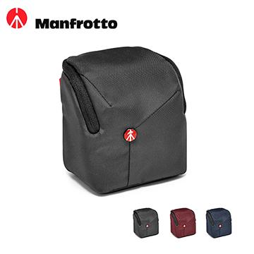 Manfrotto NX Pouch 開拓者小型相機包-灰(NX Pouch)